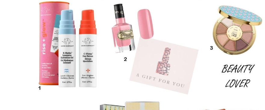 Mothers Day Gift Guide 2018