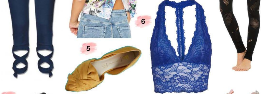 Spring Fashion Hacks Vegan and Cruelty Free
